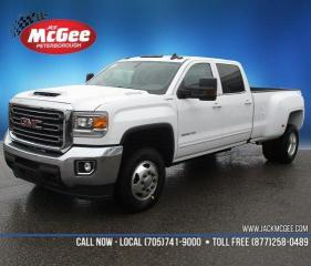 New 2019 GMC Sierra 3500 HD SLE for sale in Peterborough, ON
