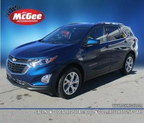New 2019 Chevrolet Equinox LT for sale in Peterborough, ON