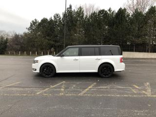 Used 2017 Ford Flex Limited AWD for sale in Cayuga, ON