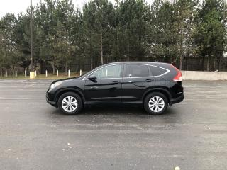 Used 2014 Honda CR-V EX AWD for sale in Cayuga, ON