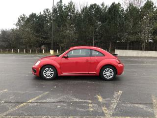 Used 2017 VW BEETLE SE FWD for sale in Cayuga, ON