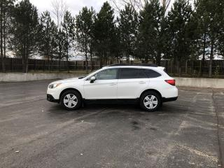 Used 2015 Subaru Outback AWD for sale in Cayuga, ON