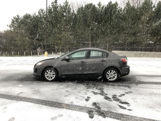 Used 2013 Mazda MAZDA3 GS SkyActiv FWD for sale in Cayuga, ON