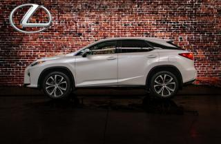 Used 2017 Lexus RX 350 Executive Package for sale in Red Deer, AB