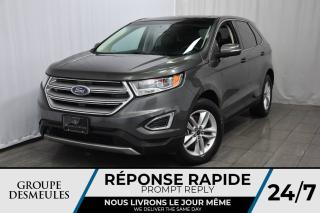 Used 2015 Ford Edge BLUETOOTH * TOIT OUVRANT PANORAMIQUE * S for sale in Laval, QC