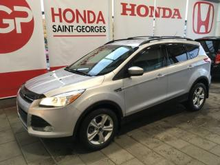 Used 2014 Ford Escape for sale in St-Georges, QC