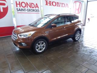 Used 2017 Ford Escape Edition Se Awd for sale in St-Georges, QC