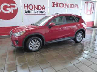 Used 2016 Mazda CX-5 Cx- Touring Cuir for sale in St-Georges, QC