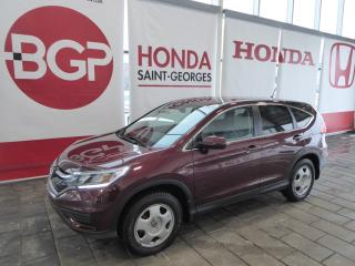 Used 2015 Honda CR-V édition Sp. Mags for sale in St-Georges, QC