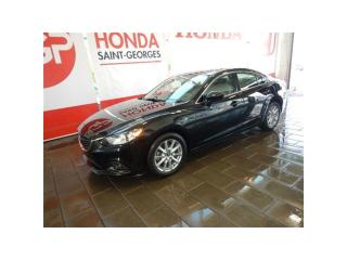 Used 2015 Mazda MAZDA6 GS for sale in St-Georges, QC