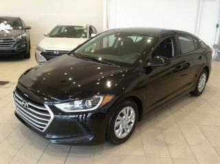 Used 2017 Hyundai Elantra A/C for sale in Longueuil, QC