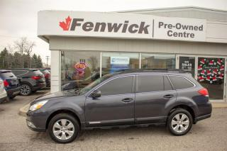 Used 2011 Subaru Outback 2.5 I Sport at for sale in Sarnia, ON