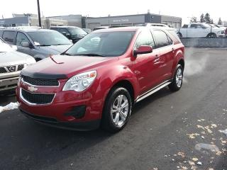 Used 2013 Chevrolet Equinox 1LT BlueTooth Back up Camera for sale in Ottawa, ON