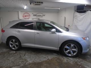 Used 2012 Toyota Venza AWD V6 for sale in Ancienne Lorette, QC