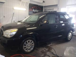 Used 2006 Buick Rendezvous V6 Utilitaire sport CX 4 portes, transmi for sale in Québec, QC