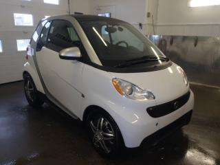 Used 2013 Smart fortwo Coupé 2 portes Pure for sale in Québec, QC