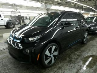 Used 2016 BMW i3 Range Extender for sale in St-Hubert, QC