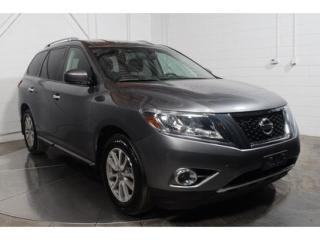 Used 2016 Nissan Pathfinder Sv Awd A/c Mags for sale in Saint-hubert, QC