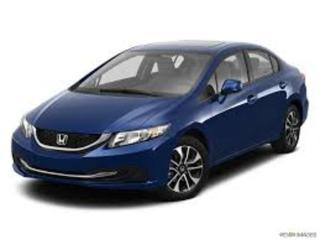 Used 2014 Honda Civic LX A/C for sale in St-Hubert, QC