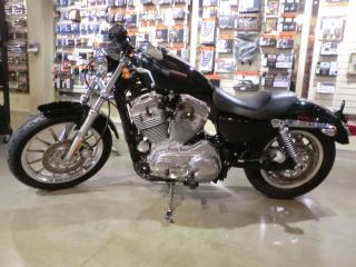 Used 2006 Harley-Davidson XL883 SPORTSTER 883 for sale in Blenheim, ON