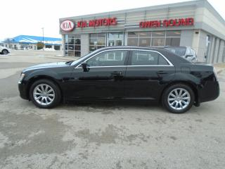 Used 2013 Chrysler 300 Touring  for sale in Owen Sound, ON