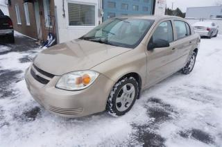 Used 2005 Chevrolet Cobalt 4dr Sdn for sale in Mascouche, QC