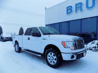 Used 2010 Ford F-150 XTR 5,4L for sale in St-Eustache, QC