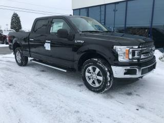 Used 2018 Ford F-150 XLT cabine SuperCrew 4RM caisse de 6,5 p for sale in St-Eustache, QC