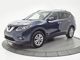 Used 2014 Nissan Rogue Sv Awd Toit Pano for sale in Brossard, QC
