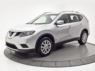 Used 2015 Nissan Rogue S 2wd Sièges Ch for sale in Brossard, QC