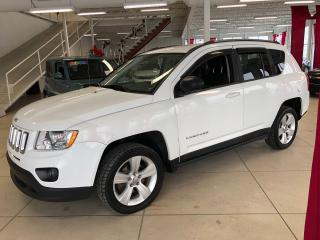Used 2011 Jeep Compass North Edition Sur for sale in Rouyn-Noranda, QC