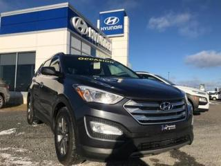 Used 2016 Hyundai Santa Fe Sport AWD PREMIUN 2.4L for sale in Matane, QC