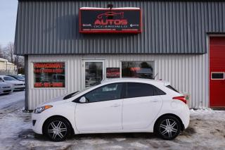 Used 2013 Hyundai Elantra GT Gl T.équipé équipé for sale in Lévis, QC
