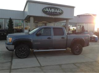 Used 2011 GMC Sierra 1500 LIFTED / RIMS / NO PAYMENTS FOR 6 MONTHS for sale in Tilbury, ON