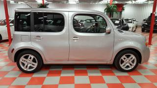 Used 2009 Nissan Cube Familiale 5 portes I4, boîte AUTOMATIQUE for sale in St-Eustache, QC