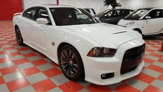 Used 2014 Dodge Charger Berline 4 portes SRT8 traction arrière for sale in St-Eustache, QC
