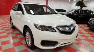 Used 2017 Acura RDX Traction intégrale 4 portes groupe techn for sale in St-Eustache, QC