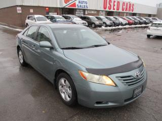 Used 2009 Toyota Camry LE~CERTIFIED~ for sale in Toronto, ON