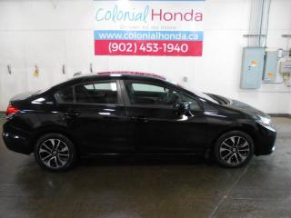 Used 2014 Honda Civic EX MANUAL OWN IT FOR  $145 B/W for sale in Halifax, NS