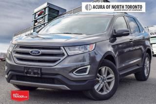 Used 2015 Ford Edge SEL - AWD Remote Start| Back-Up Camera for sale in Thornhill, ON