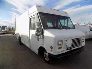 Used 2007 Ford E450 16FT for sale in Mississauga, ON