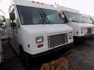 Used 2008 Chevrolet Workhorse 18 FT DIESEL WITH BARN DOOR for sale in Mississauga, ON