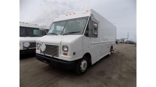 Used 2007 Chevrolet Workhorse stepvan 16 foot for sale in Mississauga, ON