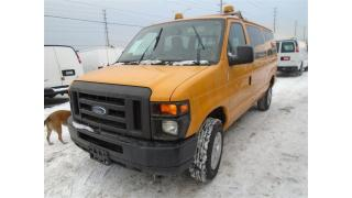 Used 2011 Ford E350 11 passanger for sale in Mississauga, ON