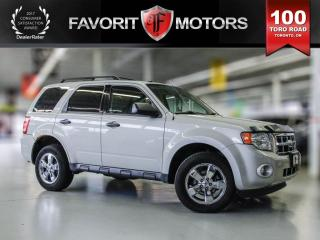 Used 2009 Ford Escape XLT, for sale in North York, ON