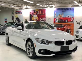 Used 2014 BMW 4 Series 428i xDrive, PREMIUM AND EXECUTIVE PKGS for sale in Paris, ON
