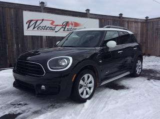 Used 2019 MINI Cooper Countryman AWD 22000 KMS for sale in Stittsville, ON