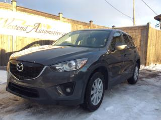 Used 2015 Mazda CX-5 GS  AWD for sale in Stittsville, ON