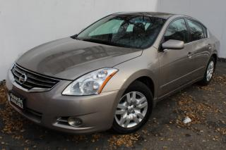 Used 2012 Nissan Altima 2.5 S for sale in Mississauga, ON