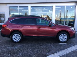 New 2019 Subaru Outback 2.5i Touring for sale in Vernon, BC